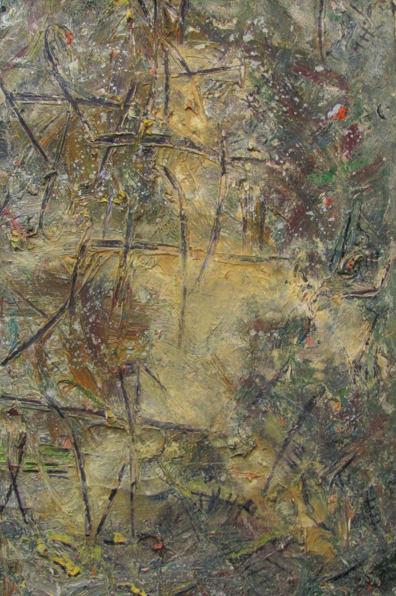 Sebanc_Wonder Oil on canvas 25 X 39 2012.jpg