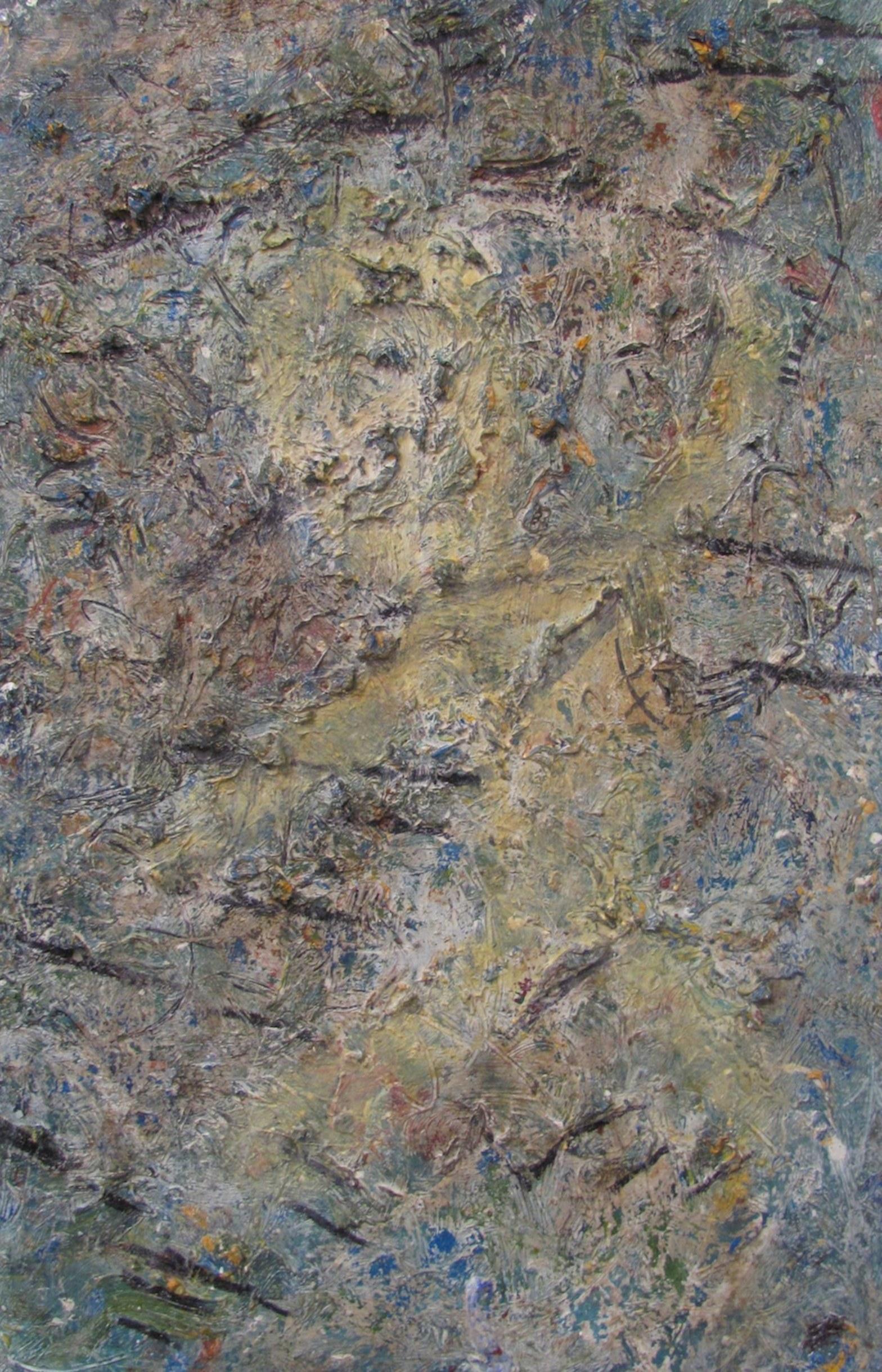 Sebanc_Fallen Oil on canvas 25 X 39 2012.jpg