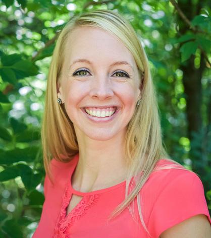 Dr. Sarah Trunk, PT, DPT