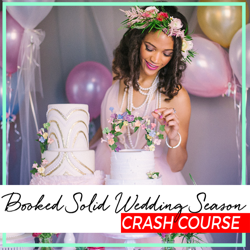 Password: bookedsolidweddingseason17 (make sure there isn't a space in the front)