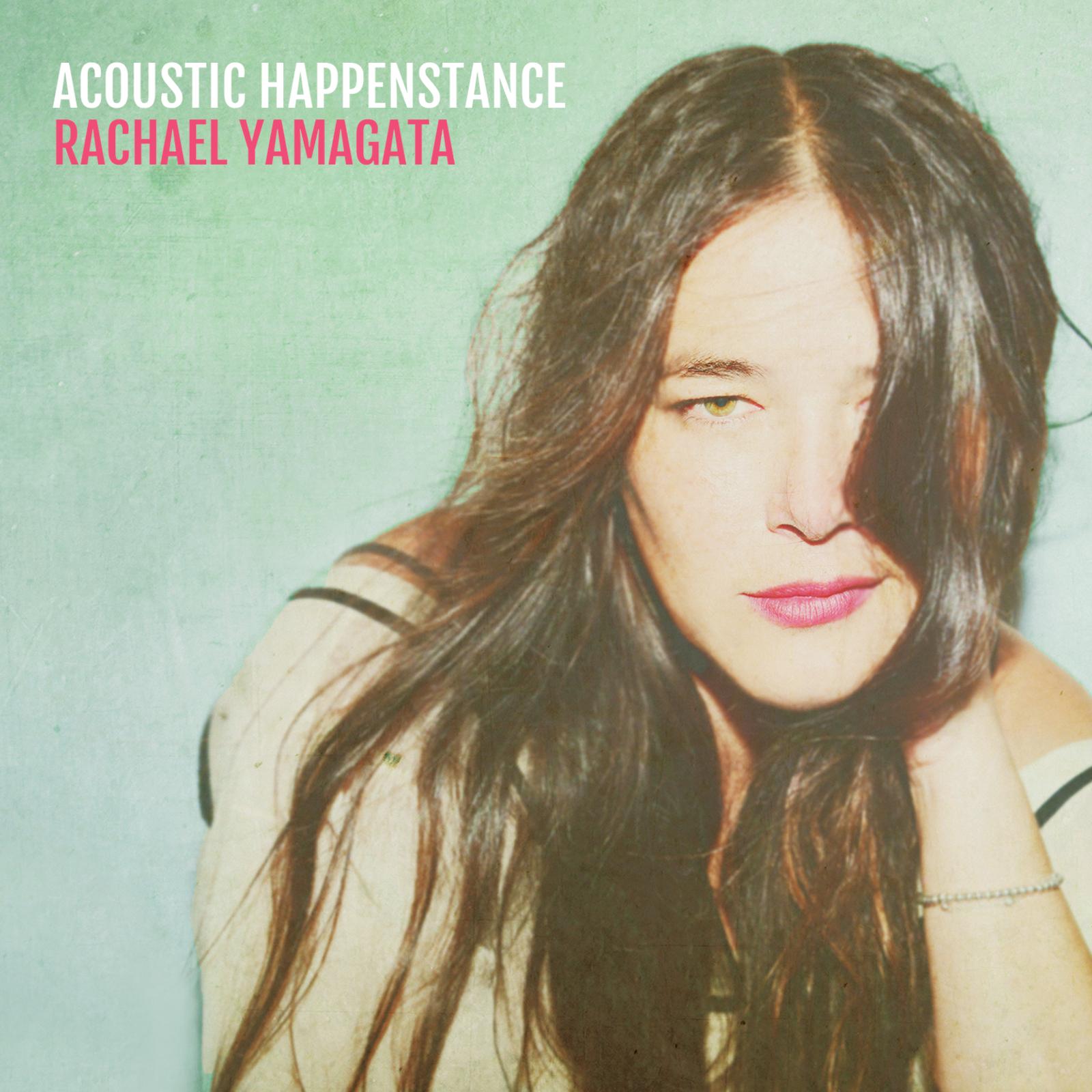 Acoustic Happenstance