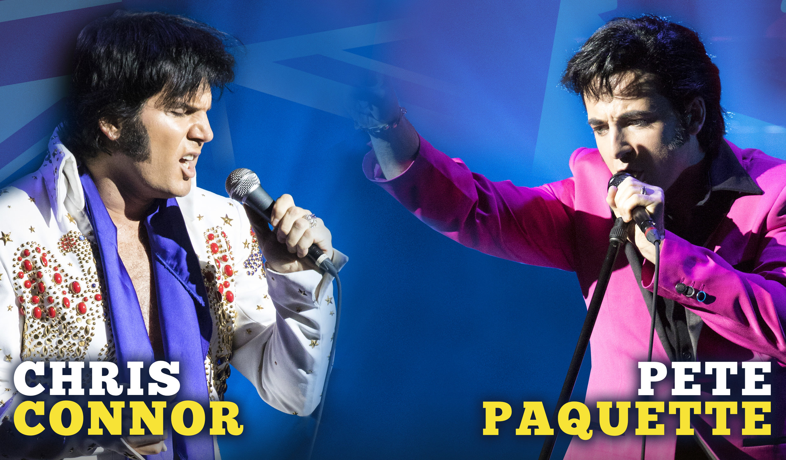Tribute to Elvis in Concert Tickets