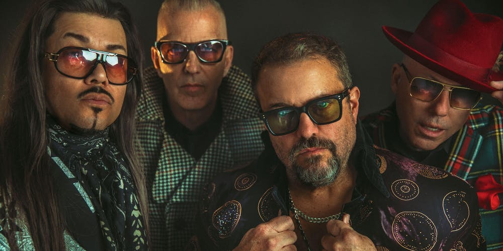 The Mavericks 30th Anniversary Tour
