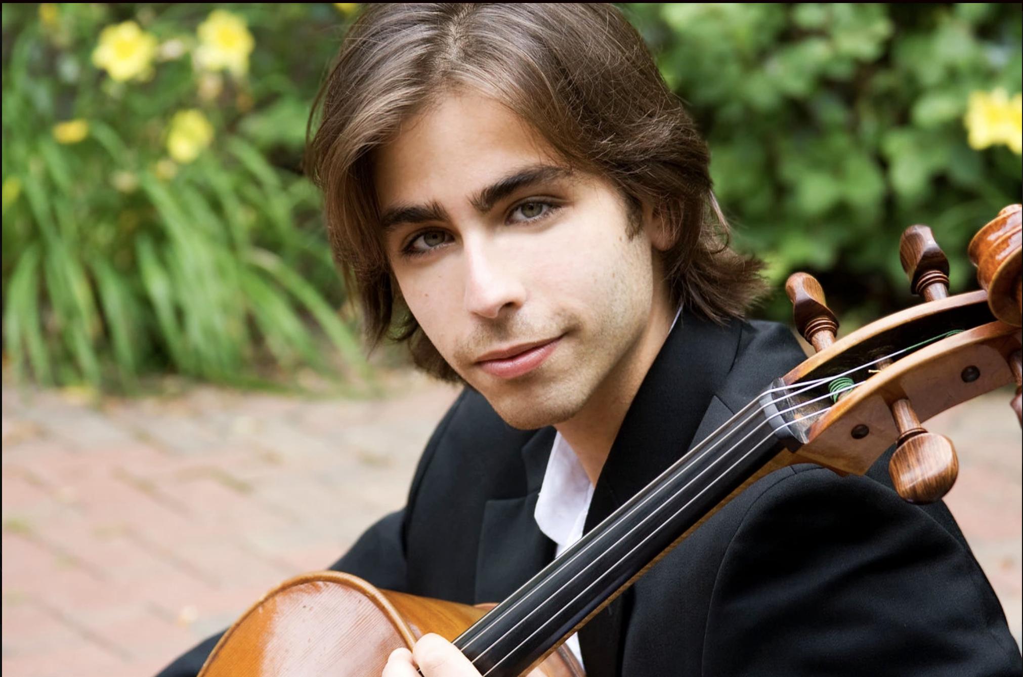 Dr. Carmine Miranda , Cello Dogal USA Artist D.M.A Cincinnati Conservatory