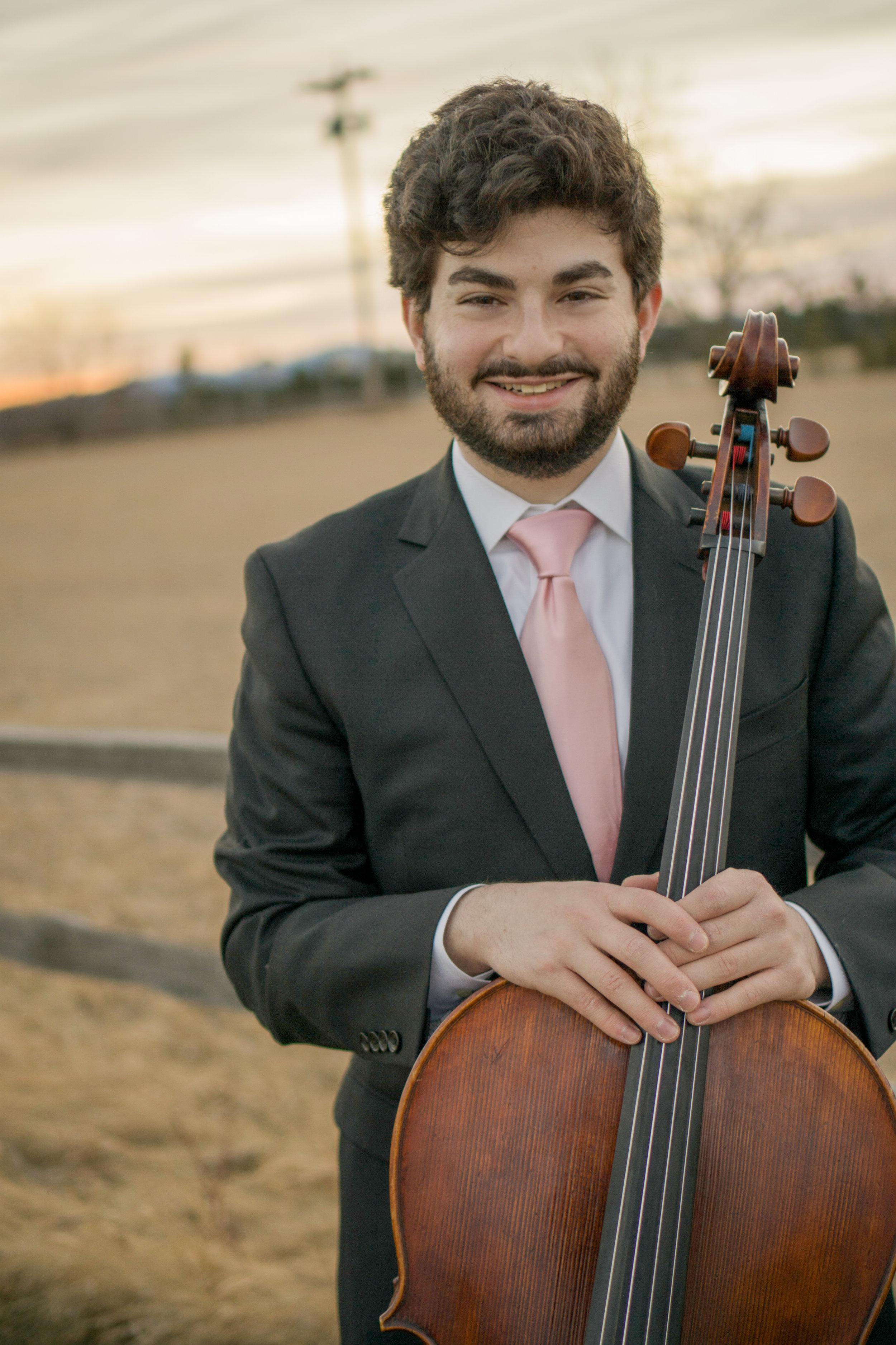 William Kass, Cello