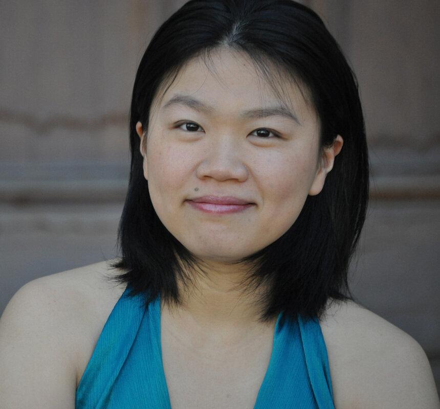 Dr. Sheng-Yuan Kuan, Piano Lynn University