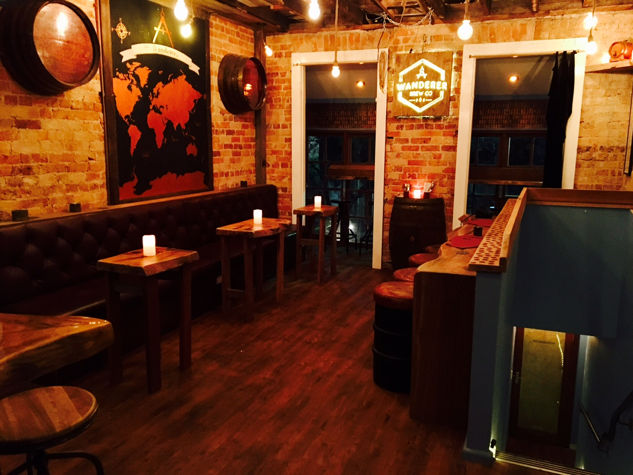 Book your private beer tasting sessions here... -