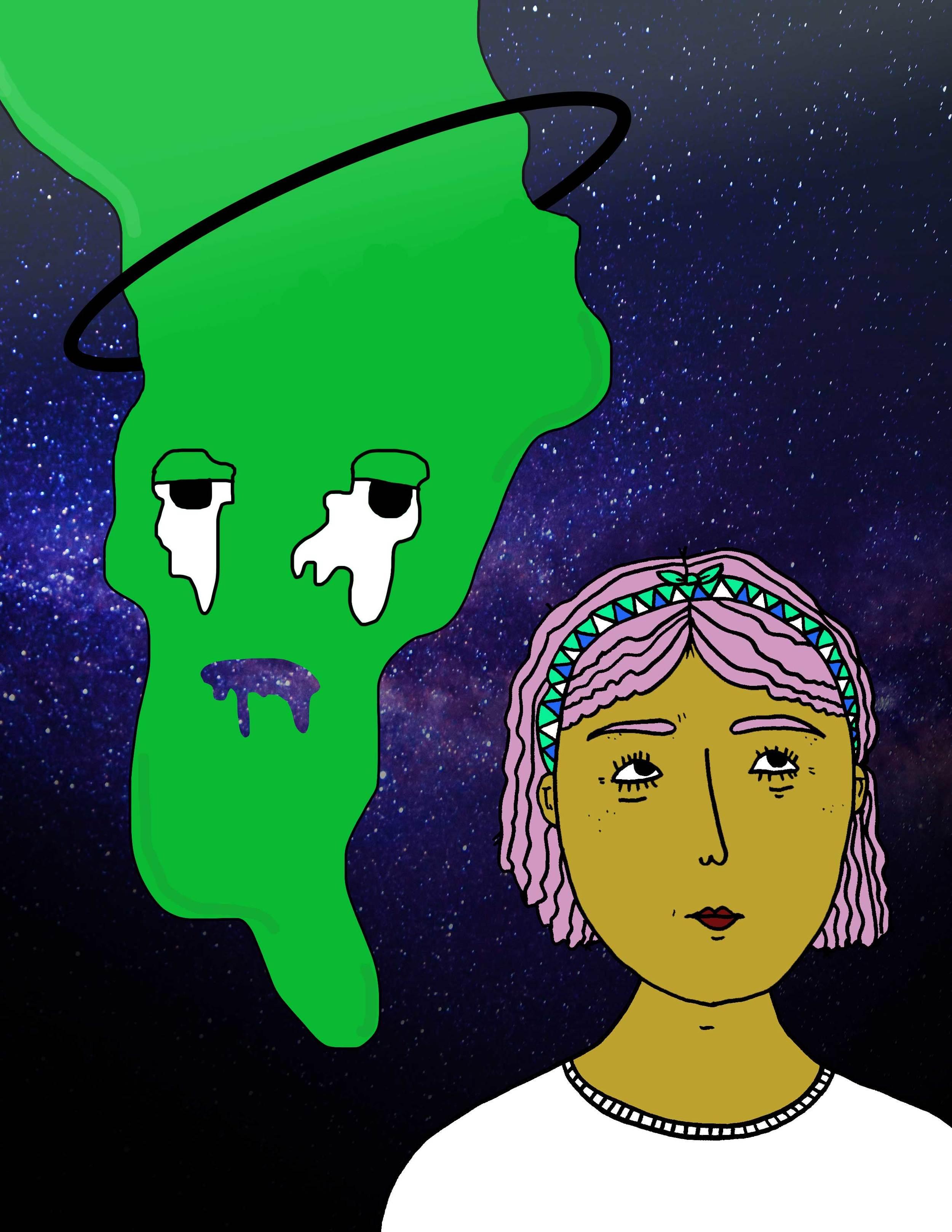Space Slime