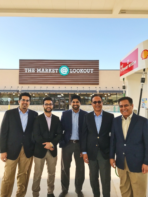 The Third Generation opening the family's largest location to date
