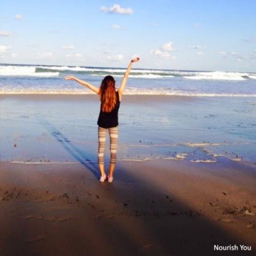 Nourish You Photo 1