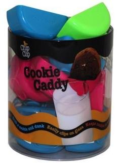 Cookie Caddy CDU