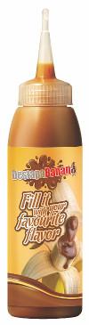 DestapaBanana Sauce Bottle
