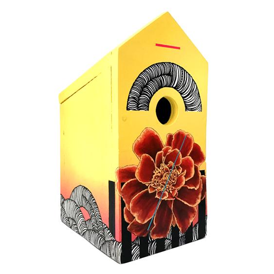 Bird House Mari
