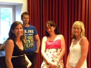 Vortrag Amthof Feldkirchen am 29.06.2012: