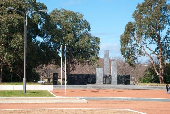 RAAF Memorial, Canberra