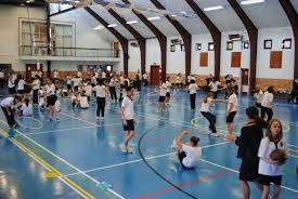 Merici College Gymnasium, Canberra