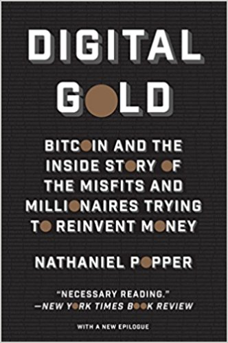 An Entertaining History... - of cryptocurrency's nerdy history and vast potential.