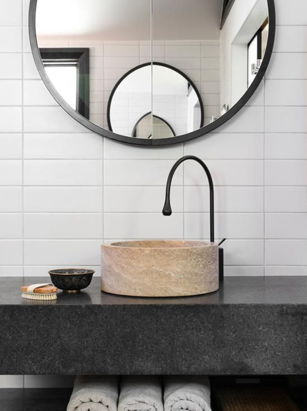 Image via  DCruz Interiors