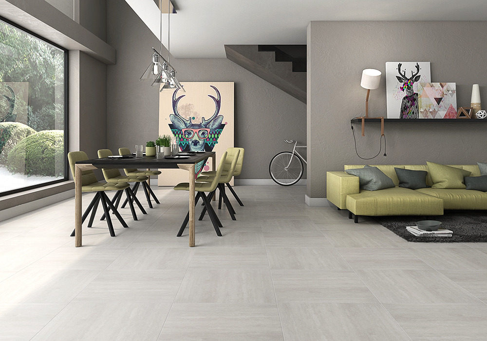 Dakota Tiles: Highbank Beige 600x600