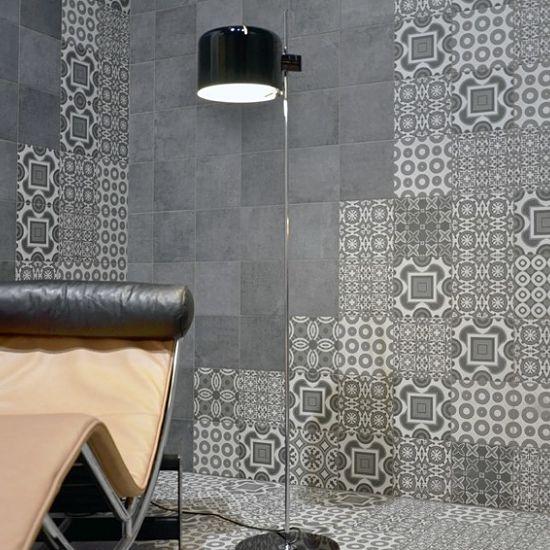 Charcoal Design Mix