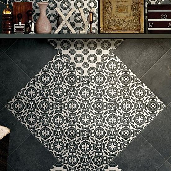 Charcoal Print
