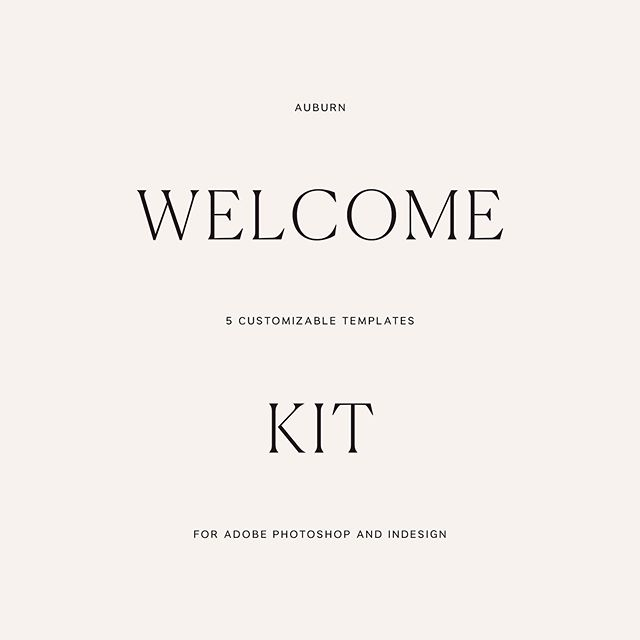 The 'Welcome Kit' template is for sale over on @creativemarket⁠⠀ — linkinbio —⁠⠀ ⁠⠀ .⁠⠀ .⁠⠀ .⁠⠀ .⁠⠀ ⁠⠀ #StudioStandard #pitch #proposal #templates #brandstylist #designstudio #creativedesign #brandstory #visualstorytelling #visualcollective #designtemplates #visualdesign #intentionalliving #everlastingdesign #slowpreneur #stylist #minimaldesign #rts #tuesdaystogether #visualcontent #visualcontentdesign #brandmanagement #contentcurator #visualstylist