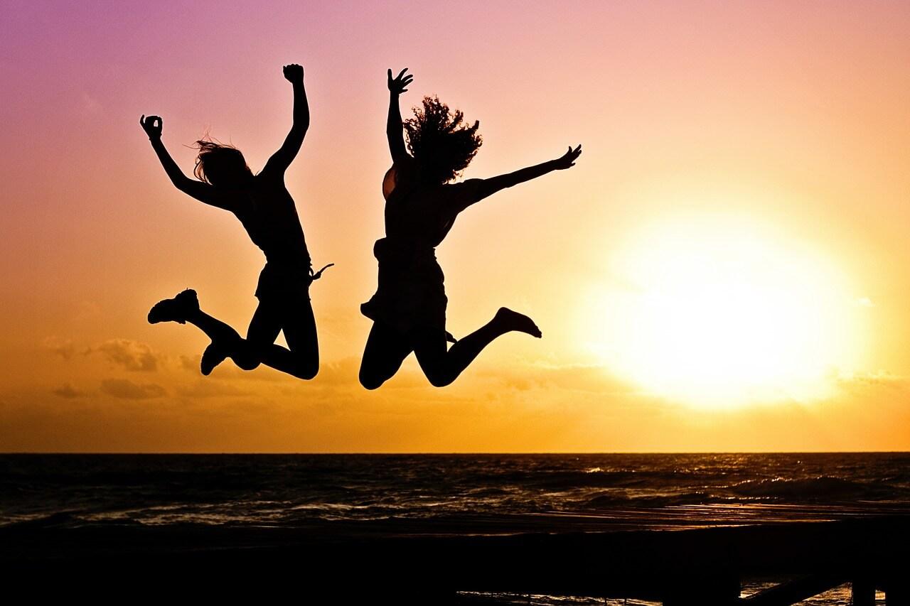 Die Harvard-Studie ist die wohl längste Untersuchung über Glück und Gesundheit