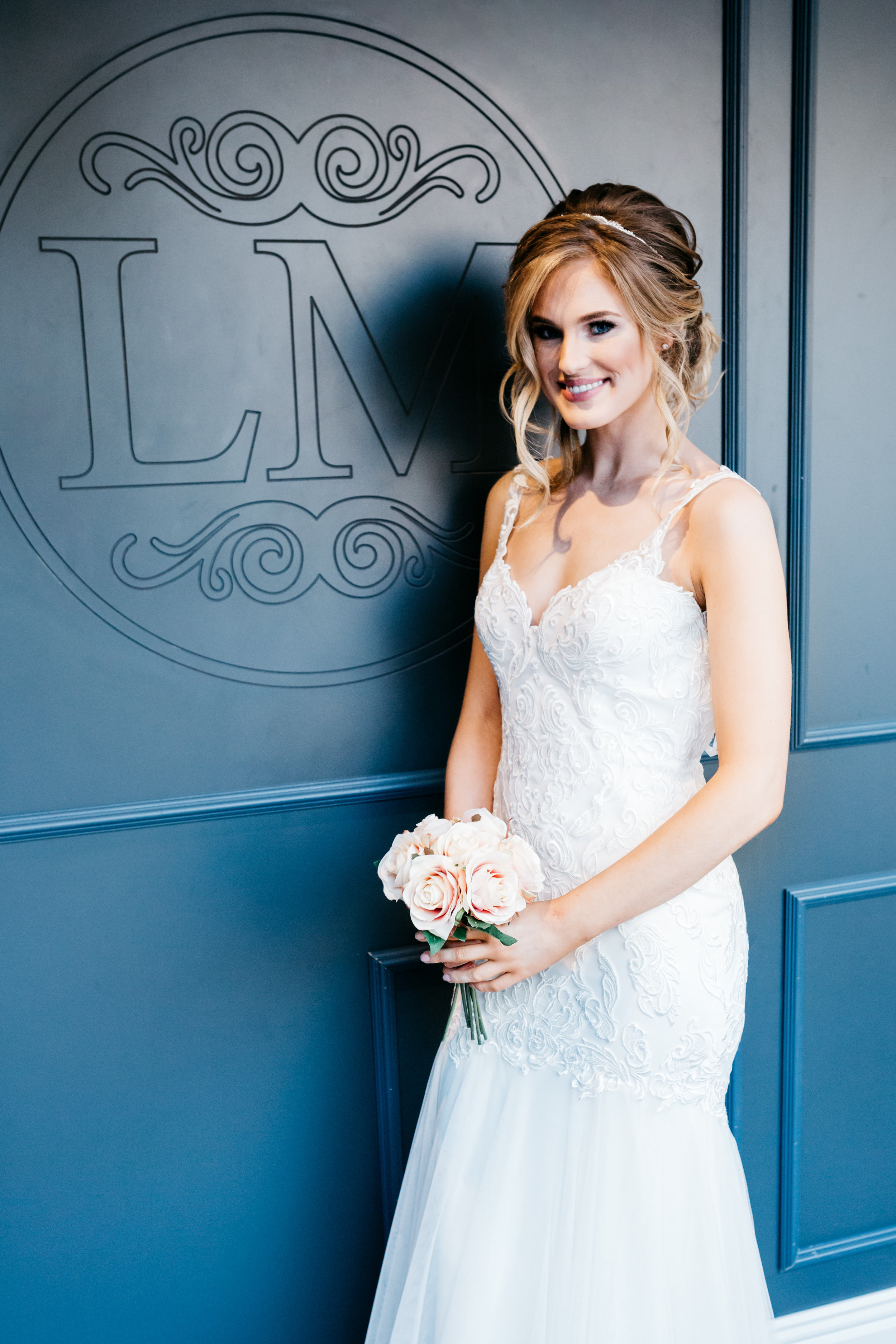 Wedding bride hair and make up la mode.jpg
