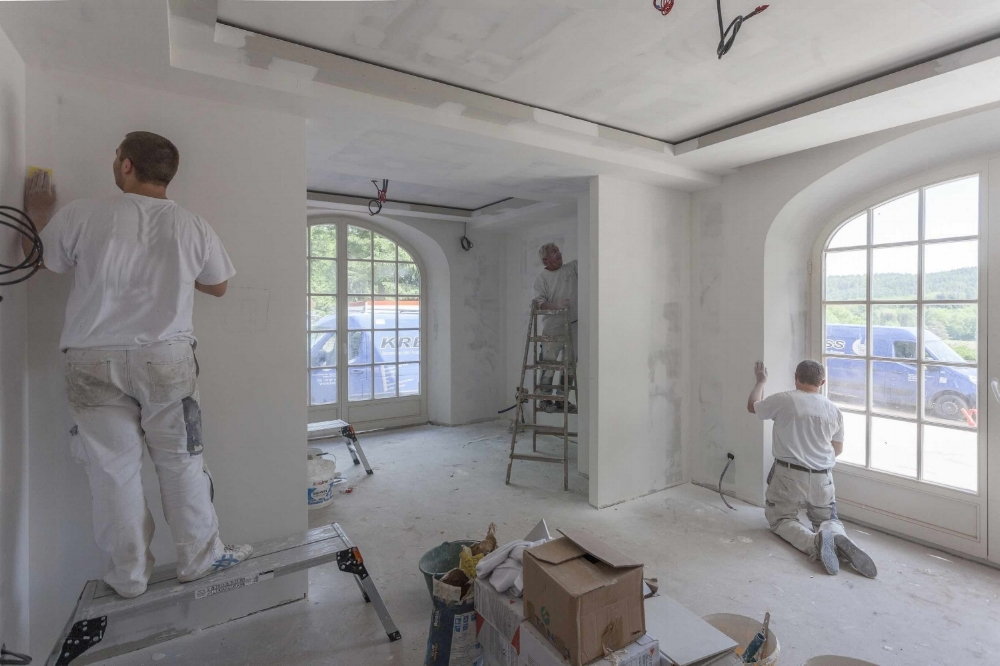 Hereford_painters_at_work