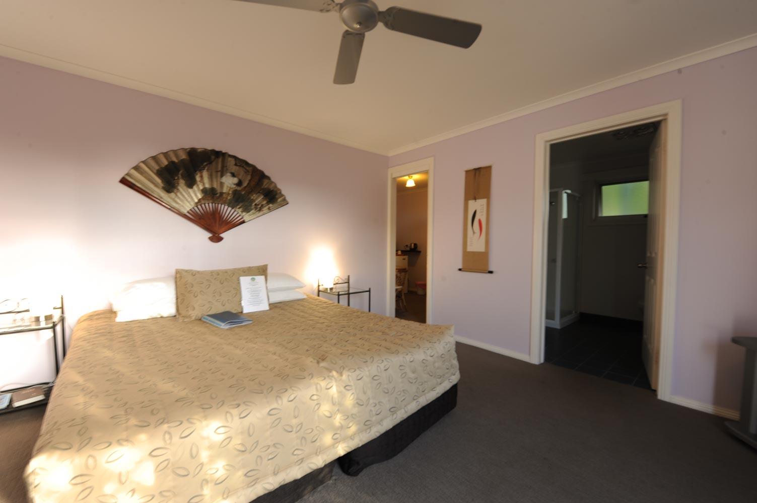 Freycinet Waters - Spa suite
