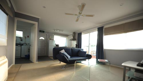 Freycinet Waters - Waterview apartment