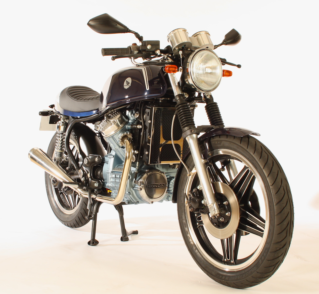 Honda CX Roadster Sport Cafe Racer Kit