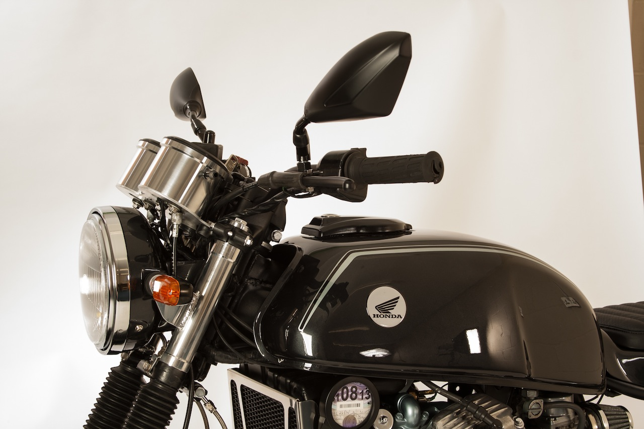 Honda CX Roadster Cafe Racer Kit