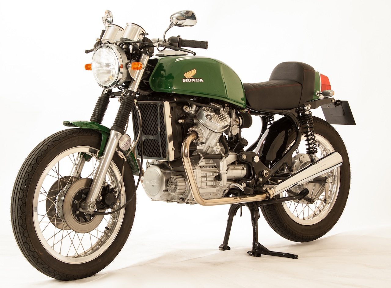 Honda CX Cafe Racer Kit