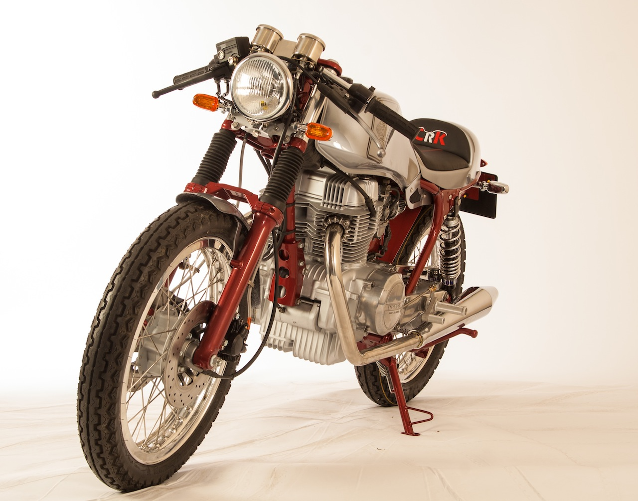 Honda Superdream Conversion Cafe Racer Kit