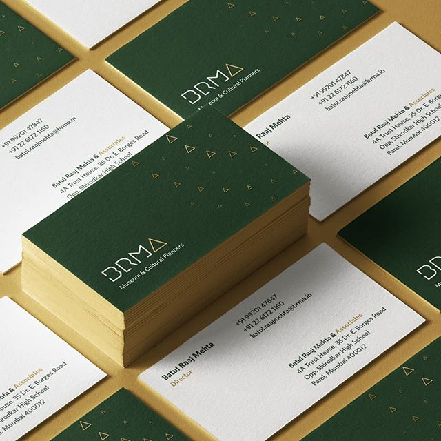 We designed the identity system for BRMA, an organization specialising in Strategy, Planning and Management services for museums and cultural spaces. . . . #visual #identity #brand #graphicdesign #minimal #modern #inspiration #mindsparklemag #branding #foundation #connection #museum #spaces #design