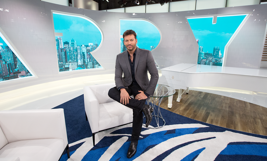 Harry Connick Jr.'s new daytime show  Harry  transcends the typical talk show format with his lively mix of music and personality.