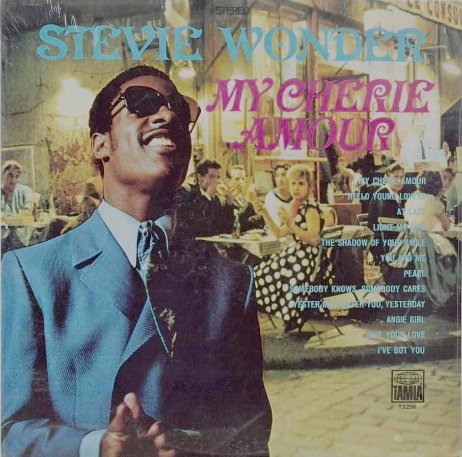 Stevie Wonder - My Cherie Amour.jpg
