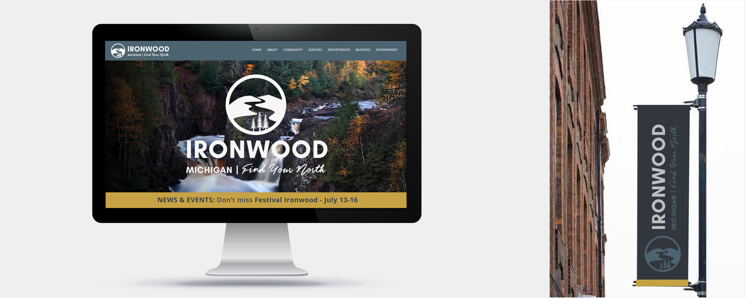 "alt=""Ironwood Michigan papermoon creatives"""