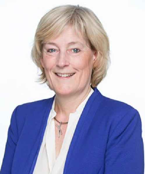 Gunilla Ekström   Director
