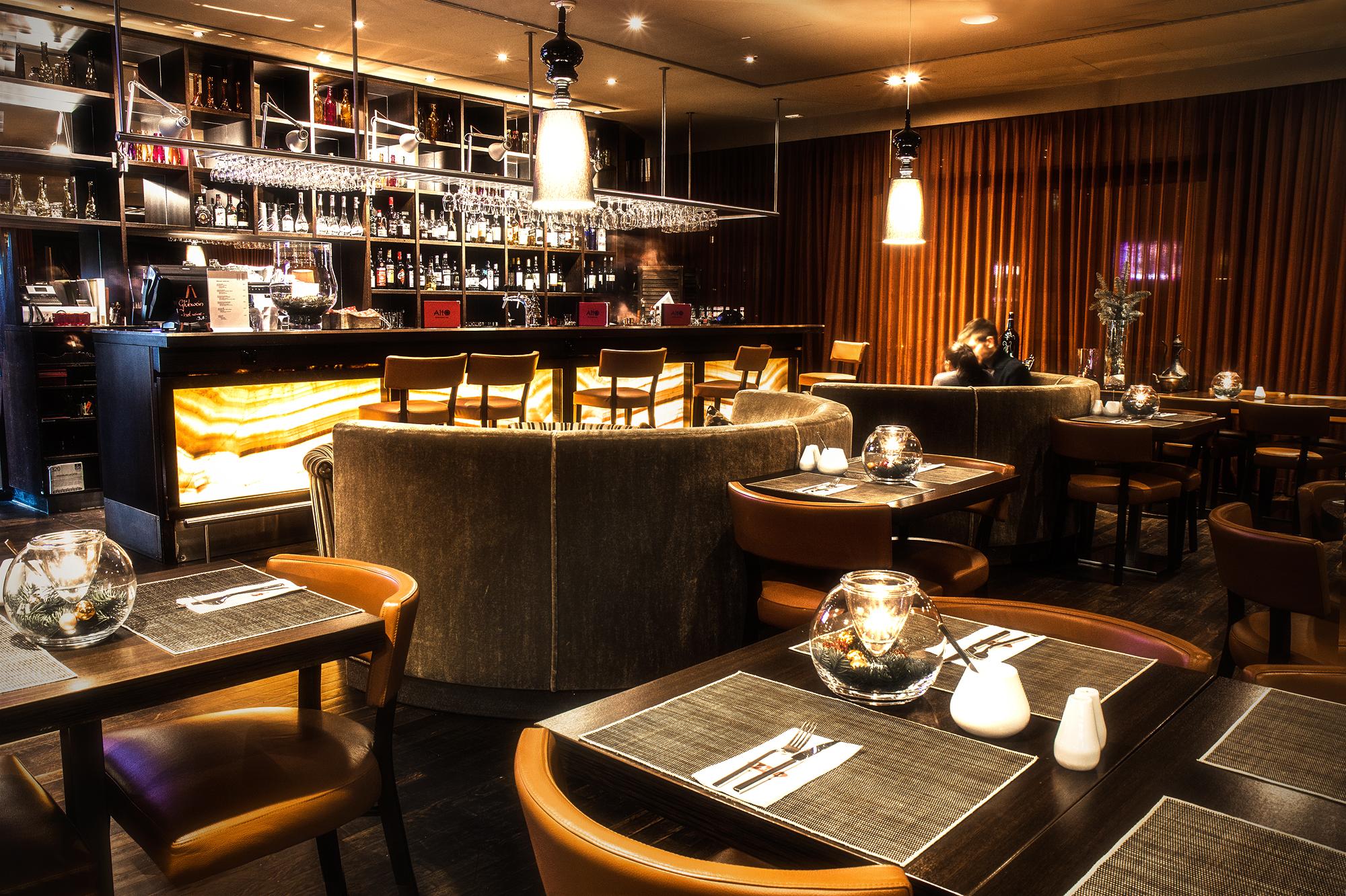 Adina Hotel Bar