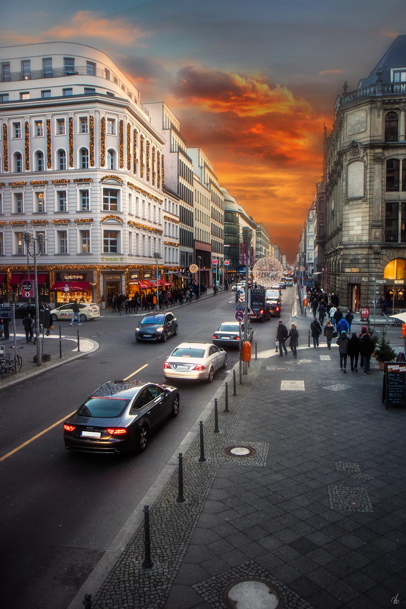 Friedrichsstraße