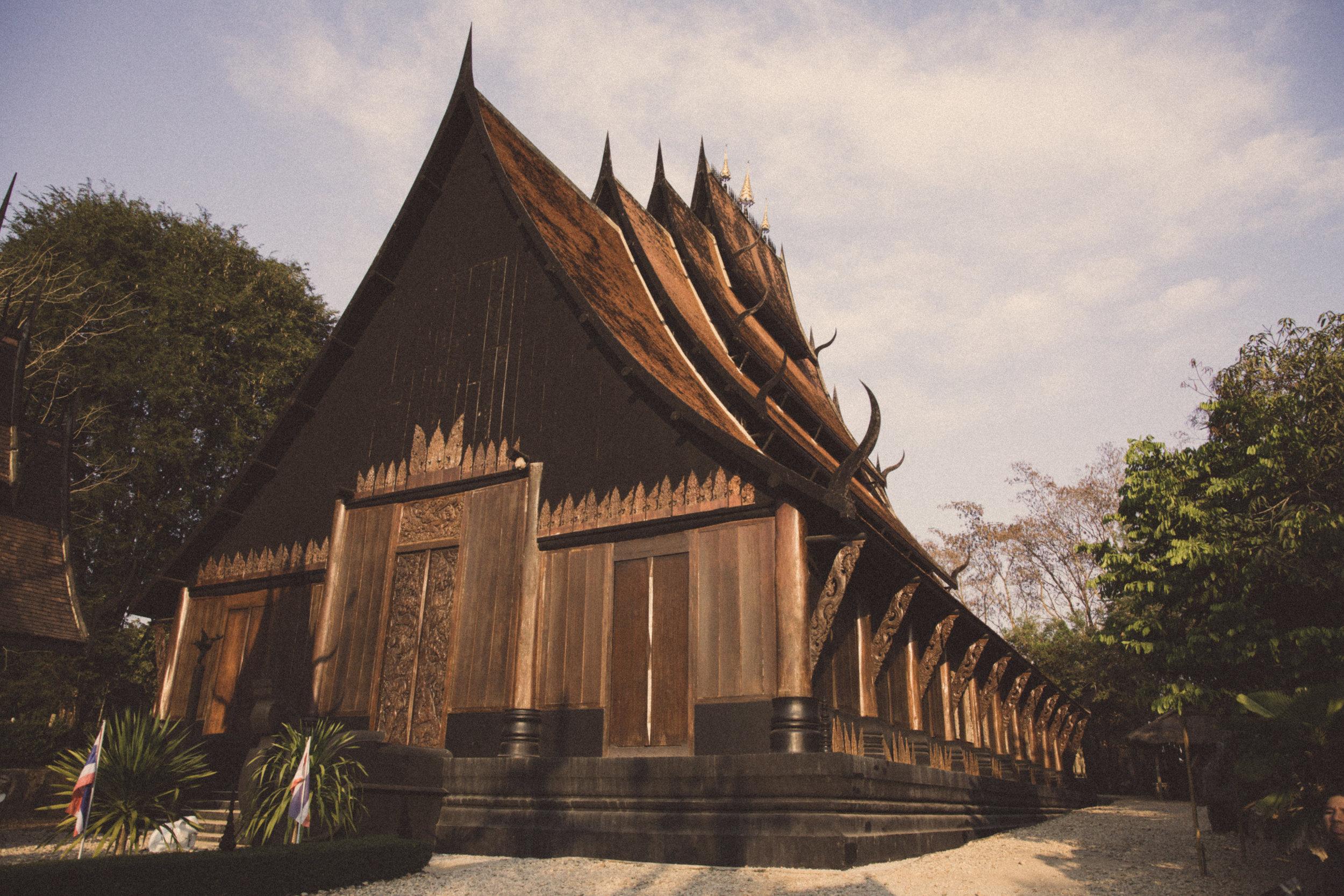 The Black Temple