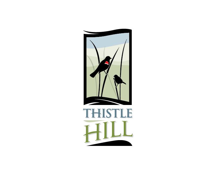 Thistle Hill Neighborhood Logo