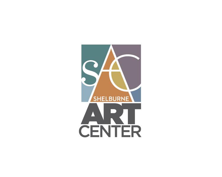 Shelburne Art Center Identity