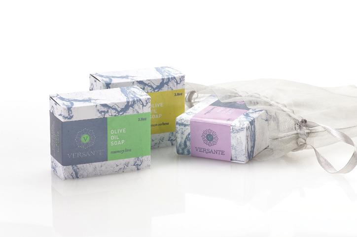 Versante Packaging