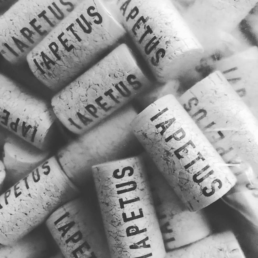 Iapetus Corks