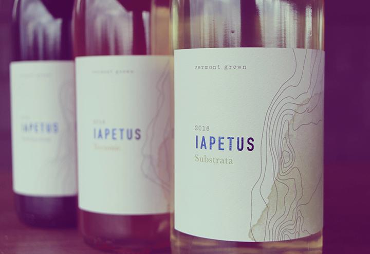 Iapetus Wines -