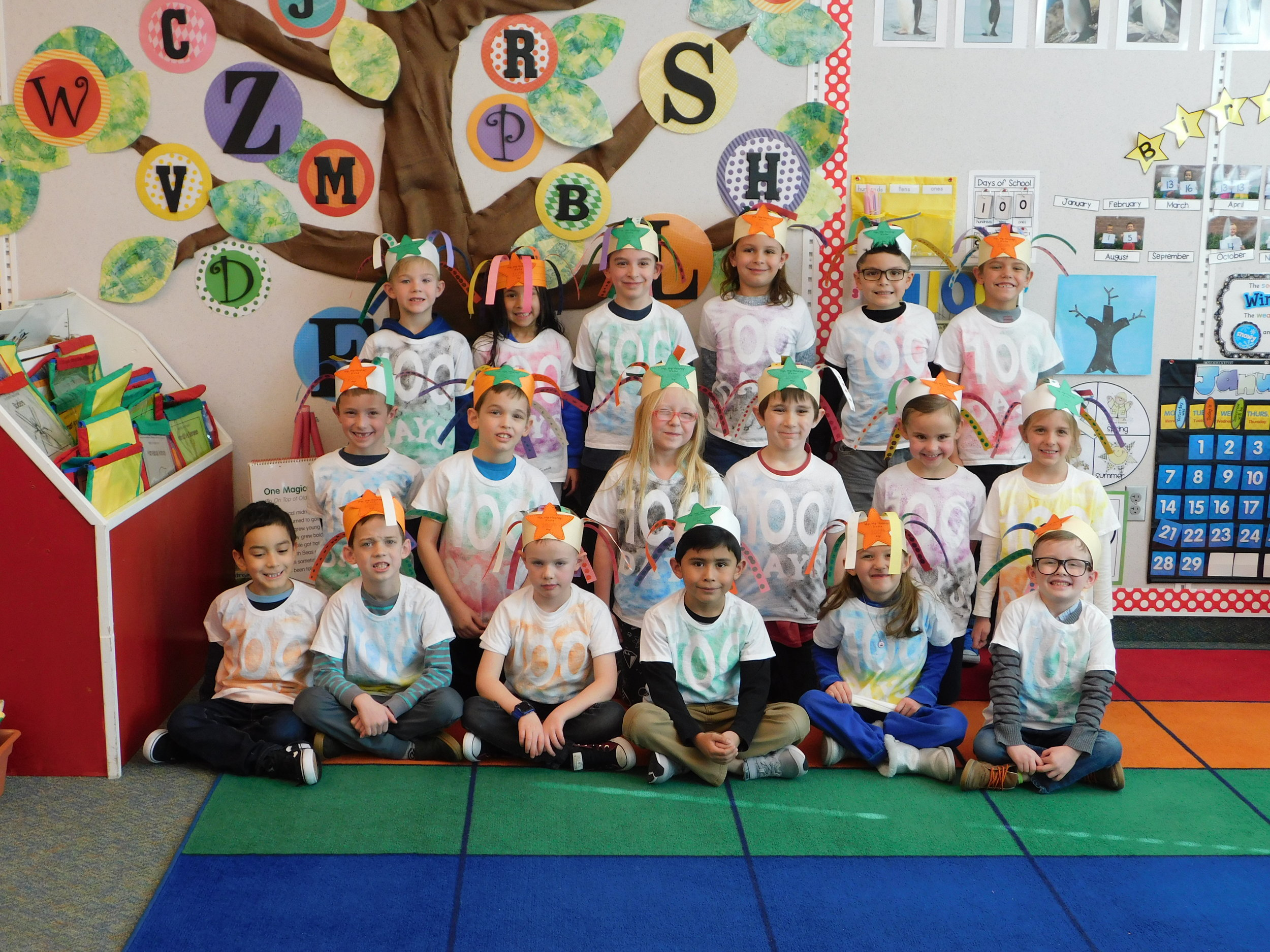 Wilson Elementary School    Learn More About Wilson
