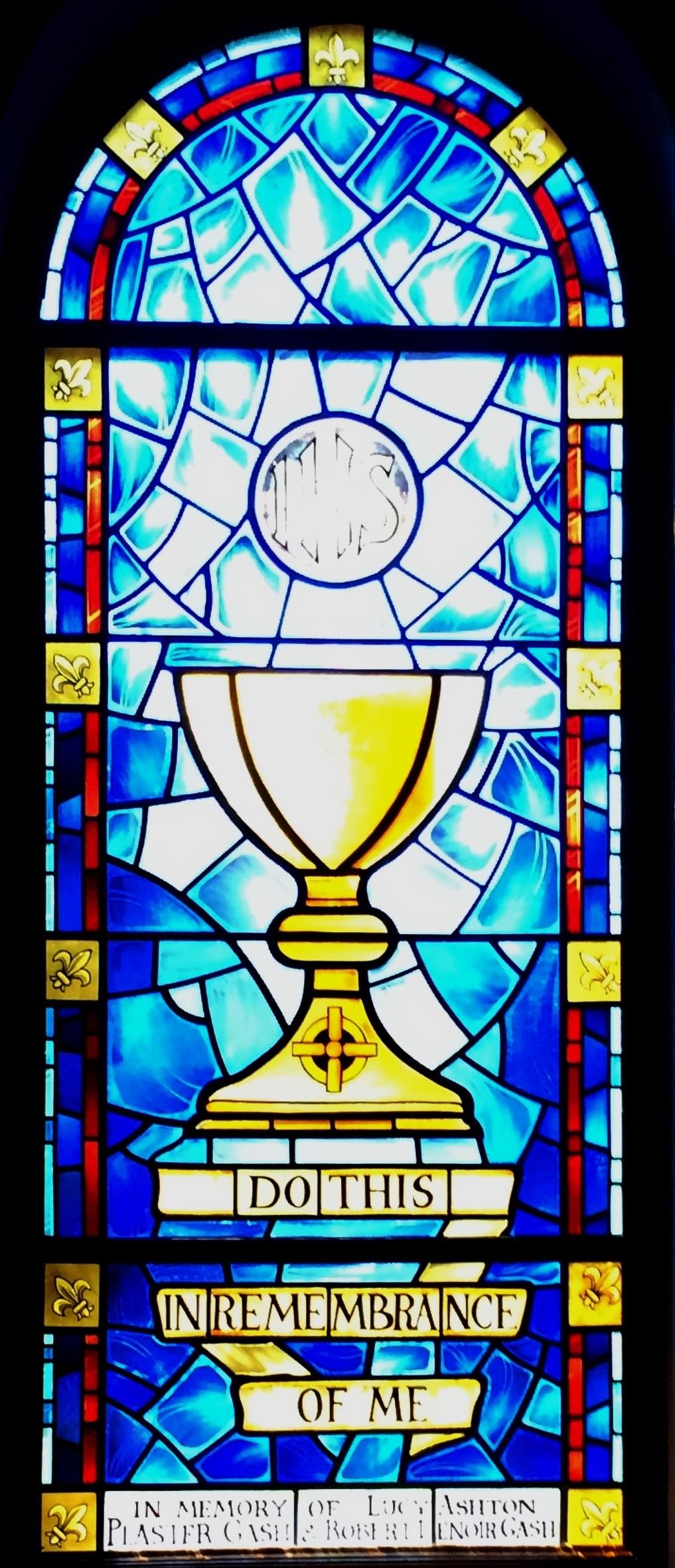 Chalice and Host Auxilliary Altar.JPG